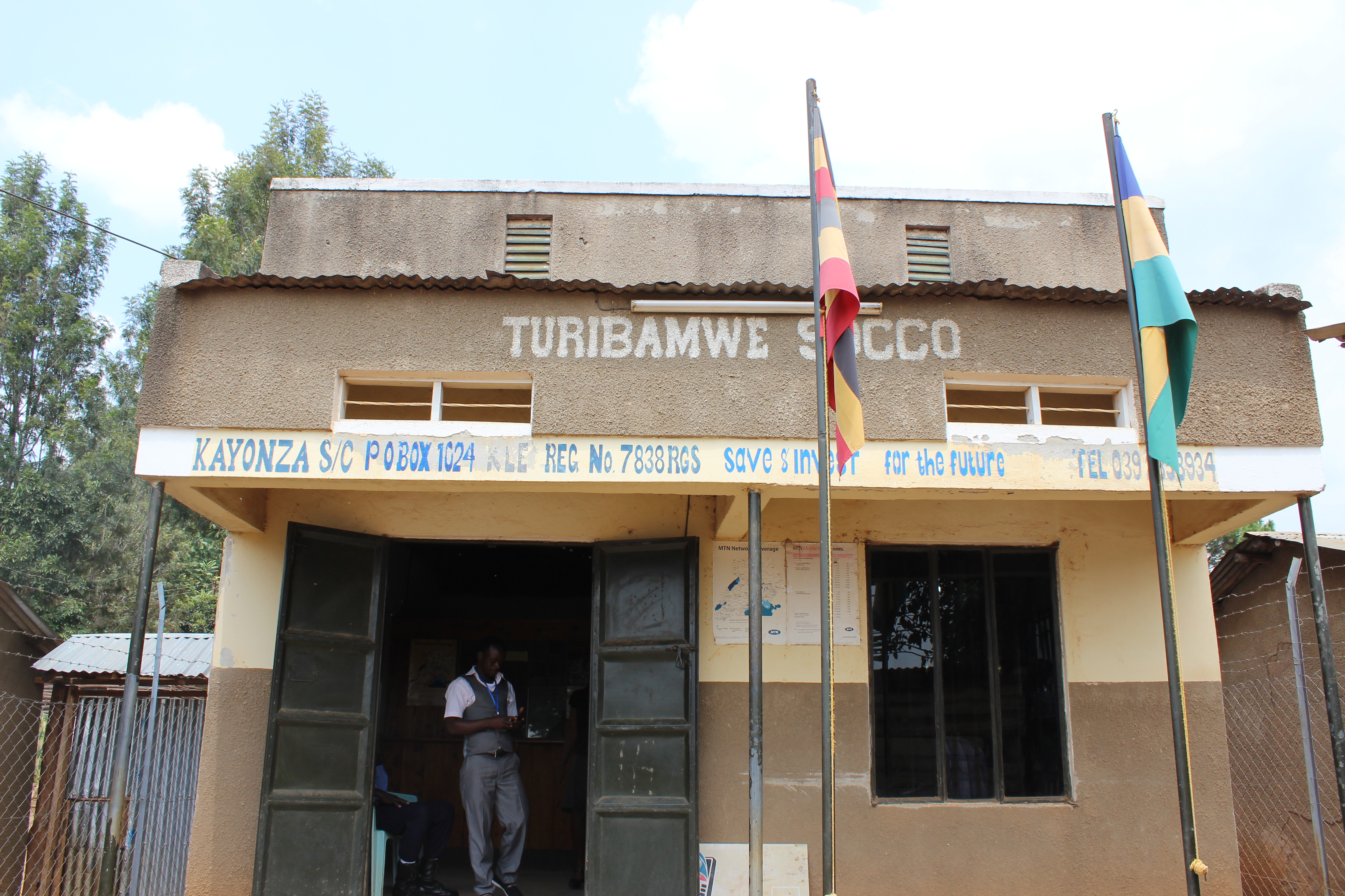 Money Loans And Satellite Dishes A Short Introduction To Sacco Question Everything