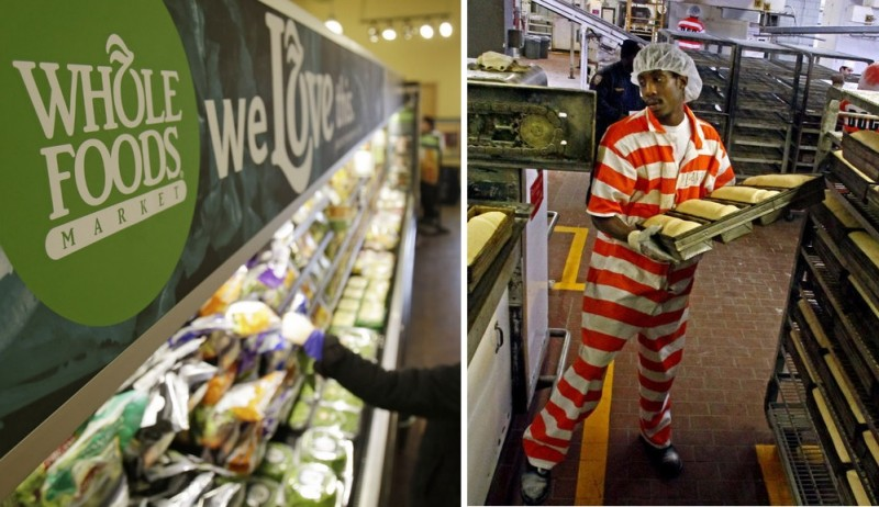 Pay In Oregon For Whole Foods