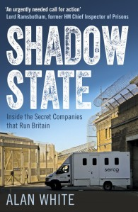 Shadow State by Alan White XX, pp.