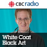 white coat black art