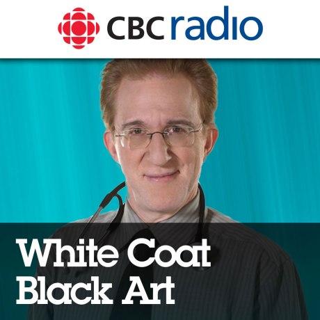 white coat black art